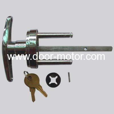 Garage Door T Handle Lock From China Manufacturer Gdp