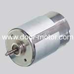 Micro DC geared motors