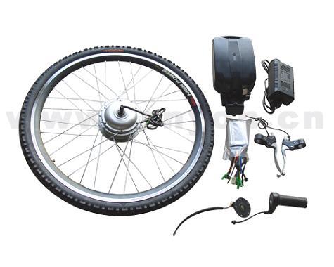 bike conversion kit
