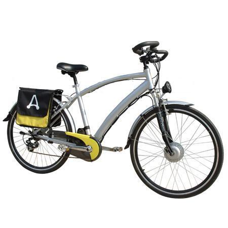 mountain e bike