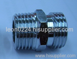 Stainless Steel Adaptor