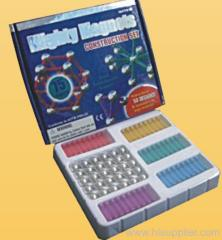 Magnetic Educational Toys