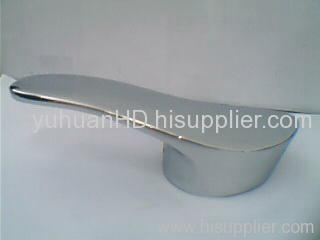 zinc alloy faucet handle