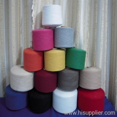 Cotton /Poly Blend Yarn
