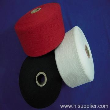 recycled OE spinning yarn;
