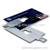 name card USB flash drive