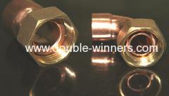 Taizhou Double Winners Copper Co., Ltd.