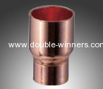 Reducer Coupling Copper Pipe Fitting