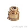 3/4'NH Brass Vacuum Breaker
