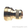 3/4'NH Brass Male Quick Coupling
