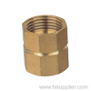 3/4NPS×3/4NH Brass hose Bushing