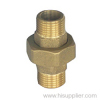 1/2''-2'' Female/Male Brass Union