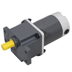 DC Reduction Motor