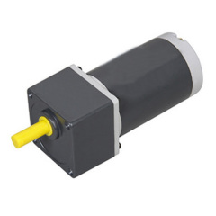 37mm DC geared motor