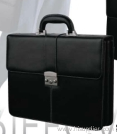 pu brief case