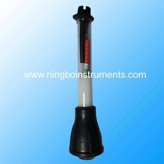 Battery hydrometers