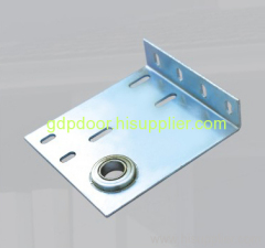 Commercial garage door Bearing Bracket
