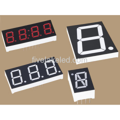 led digit display