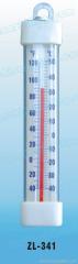 Refrigerator, Milk Thermometer