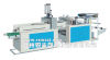 Hot Sealing and Cutting Bag Making Machine