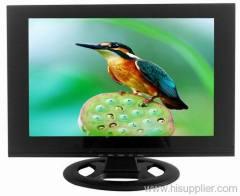 17 In LCD TV