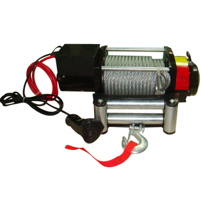 electric winches with 16000lb