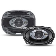 5 Way speaker