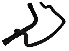 flexible radiator hose