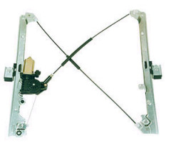 electric window regulator