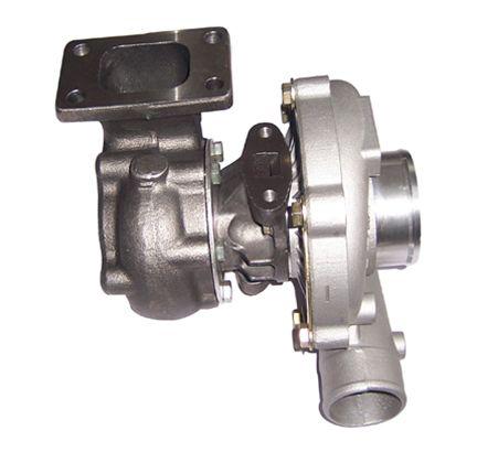 engine turbocharger