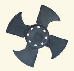 Axial Flow Fan Blade