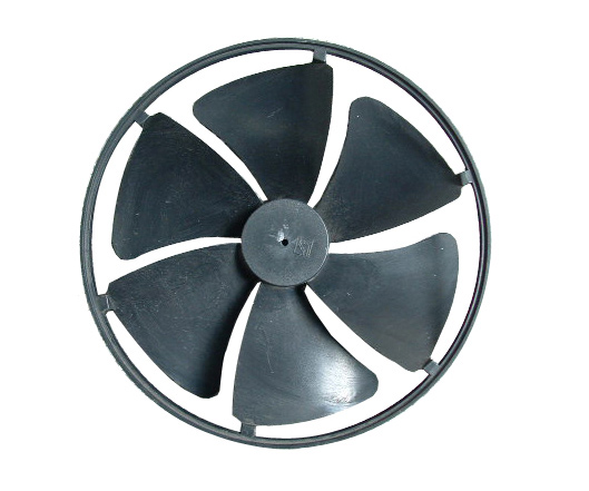 Axial Fan Blade : Axial flow fan blade products china exhibition