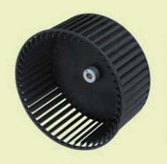 Centrifugal Flow Fan Blade