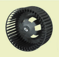 Centrifugal Flow Fan Blade