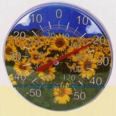 Jumbo garden thermometers; cheap jumbo thermometer