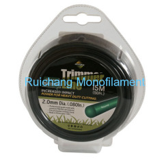 grass trimmer line product