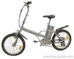 200w Shimano 6 Speed e bike