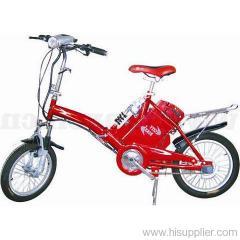 shock absorb e bike