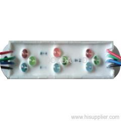 LED Control Module RGB color