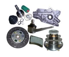 car clutch parts