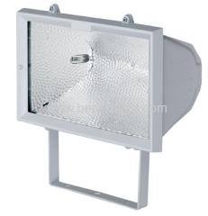 1500W halogen floodlight projector