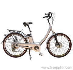 24v 180w city e bike
