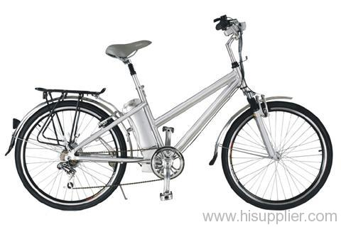 lash out e bike