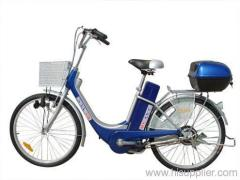 economy electric bike