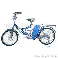 24 inch 250w electric bike