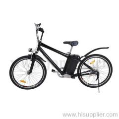 Fun electric bicycle