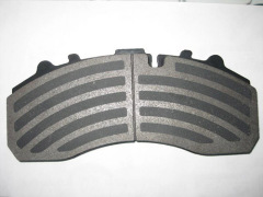 Heavy Duty Brake Pad