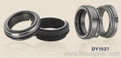 Mechanical pump seals with o-rings DY1527