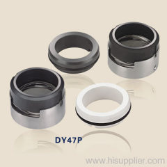 Mechanical pump seals with o-rings DY47P