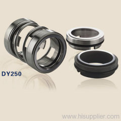 Mechanical pump seals with o-rings DY250